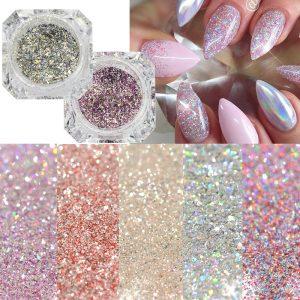 Glitterpoeder
