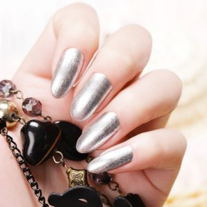 Gellak - UV-Polish - Metallic