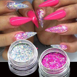 Glitter Pailletten