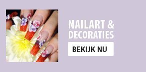 Nailart & Nageldecoraties