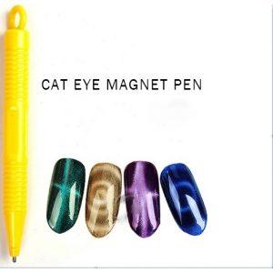 Magneet-pen enkel voor speciale effecten met magneet gels.