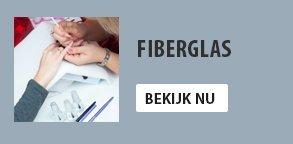 Fiberglass Nagels