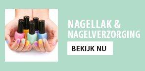 Nagellak & Nagelverzorging