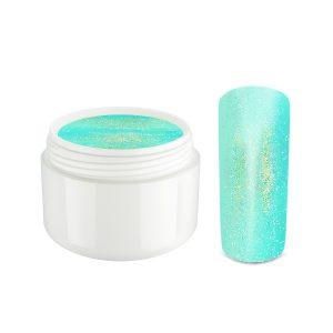 Mermaid gel lagoone-aqua voor de speciale mermaid effect.