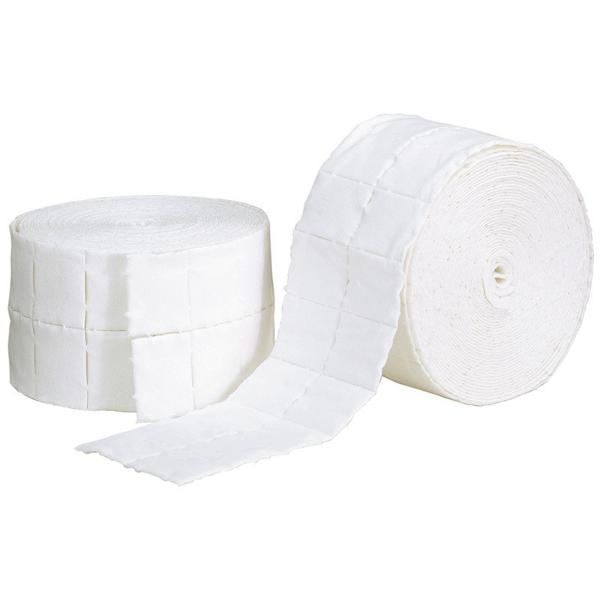 Nagel tissues 1000 stuks zijn onmisbaar voor het maken van nagels.