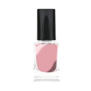 Stamping lak light pink voor een leuke nageldecoratie.