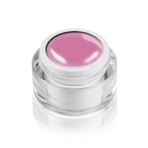 Colour gel in de leuke roze kleur Candy.