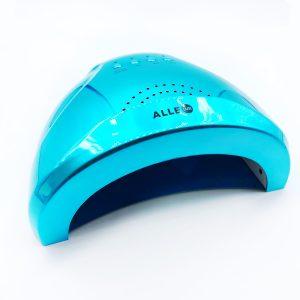 LED lamp blue holo voor het uitharden van gel en gellak.