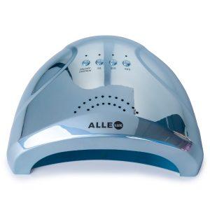LED/UV lamp 48W blueholo voor het uitharden van gelnagels.